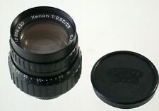 SCHNEIDER Xénon 0,95/25 25 25 mm f0, 95 0,95 C-Mount Premium SUPERFAST top cond.