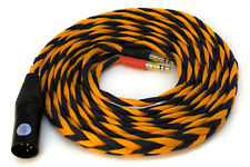 Beyerdynamic T1 T5P Cable 3.5mm Jack (3m, Yellow and Blue) Ready to Ship