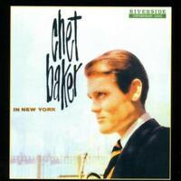 Chet Baker - Chet Baker In New York [New Vinyl LP] Bonus Track, 180 Gram, Rmst,