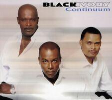 Black Ivory - Continuum [New CD]