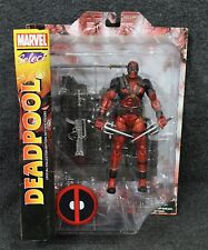 Marvel Legends/Select Action Figure Lot - Deadpool & Gambit  - Unopened