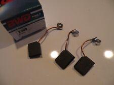 Alternator Brush Set (3) BWD X349       bx340