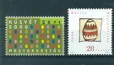 PASQUA - EASTER HUNGARY 2000