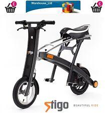 Stigo Plus Electric Folding City Bike Perfect for Leisure or Commuting.