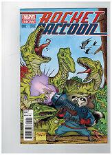 ROCKET RACCOON #2  Stan Sakai Variant Cover  1:25           / 2014 Marvel Comics