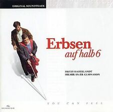Erbsen auf halb 6 (Max Berghaus, Dirk Reichardt und Stefan Hansen) (CD)