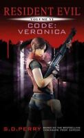 Code Veronica, Paperback by Perry, S. D., Brand New, Free shipping in the US