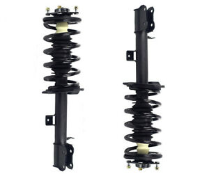 2001-2011 Front Complete Shock Absorbers/Dampers for Ford Escape Mazda Tribute