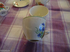 Unmarked Pottery Tea Services