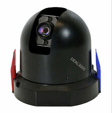 Pelco DD4CBW18 Spectra IV PTZ Color Dome Camera 18x zoom 60 day Warranty