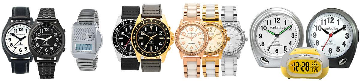 Talking Watch Shop