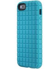 Speck Pixelskin Case iPhone 5 5s SE Peacock Blue