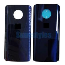 OEM Glass Housing Battery Back Cover For Motorola Moto G6 XT1925 G6 Plus XT1926