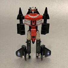 GoBots / Machine Robo Snoop / Sky Spy Mr-45 Blackbird - Looks Nice! Usa Seller!