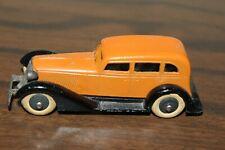 Vtg.Tootsietoy 1930's Graham Sedan