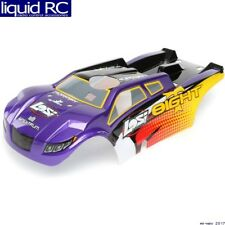Losi 240008 Body Painted Nitro: 8IGHT-T RTR