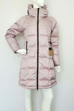 THE NORTH FACE WOMEN'S ACROPOLIS PARKA LONG DOWN JACKET Ashen Purple sz S - XXL