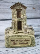 Malcolm Cooper Old Bridge House Ambleside 1985 Vintage Miniature Great Britain