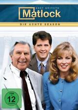 Matlock - Season 8  [6 DVDs] (2016)