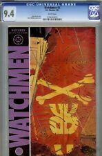 Watchmen #5- Cgc 9.4-Higrade Dc Beauty- 1987 Alan Moore Stry