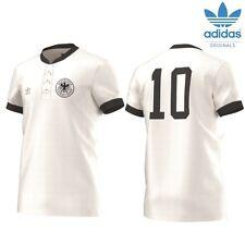 Adidas Originales DFB 1954 Retro Germay Camisa de fútbol DEADSTOCK pequeño 2014