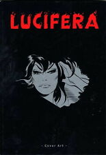 LUCIFERA Cover Art - AG Press - Nuovo Blisterato!
