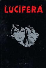 LUCIFERA Cover Art - AG Press - Nuovo Blisterato!