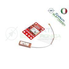Modulo GY-NEO6MV2 NEO-6M GPS NEO6MV2 con Antenna per Arduino