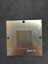 80*80  GTX 680M N13E-GTX-A2 GTX 780M N14E-GTX-A2   Stencil Template