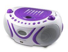 Stereo portatili e Boombox