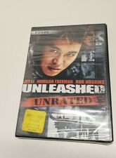 Unleashed DVD Jet Li Morgan Freeman NEW UNRATED