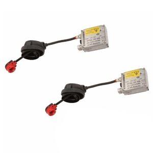 For BMW E39 525i 528i 530i Set of 2 Control Units For Xenon Headlights 007760651