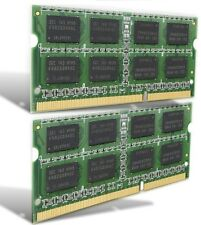 Samsung 8gb 2x 4gb ddr3 RAM 1066 MHz 1067 MHz Apple MacBook Pro 6,1 6,2 7,1 2010