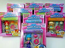 Shopkins! Happy Places! Lil' Shoppie Pack!