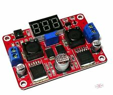 DC-DC Digital Display Step Down Step Up Boost Board Buck Converter Power Module