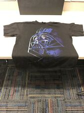 Star Wars T-Shirt Trilogy Darth Vader New W/O Tags Large