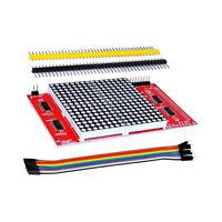 Microcontroller Module Display LED Line Dot Matrix Module for