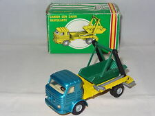 JOAL CAMION SKIP LORRY  -211 boxed
