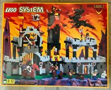Lego Fright Knights 6097 Night Lords Castle (598 pcs) New SEALED 1997 VGC