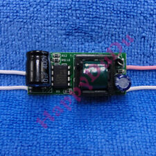 1pc AC LED Driver 8~12x1W 300mA Power Supply Lamp Light Bulb E27 E26 GU10 9W~12W