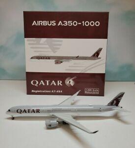 Phoenix 1:400 Qatar A350-1000 A7-ANA Airbus XWB 1st A350-1000 in service