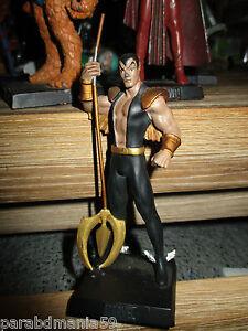 Marvel-Namor- sur support Marvel-Numéroté 36 -Plomb