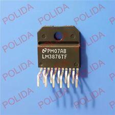 1PCS Audio Power Amplifier IC NSC ZIP-11 ( TO-220-11 ) LM3876TF LM3876TF/NOPB