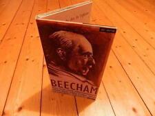 Sir Thomas Beecham 4CD Box-Set Buchformat HÄNDEL VIVALDI SIBELIUS BERLIOZ MOZART