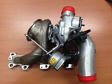 Genuine Vauxhall Astra H Zafira B VXR turbocharger 55559850 Z20LET Engines