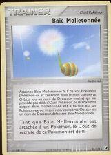 Pokémon Trainer n° 85/115 - Baie molletonnée