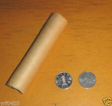 China 2006 Original Unc.1 Jiao Coin Roll (One Roll)