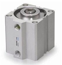 ETSDA50x30 , Kurzhubzylinder Pneumatikzylinder Kompaktzylinder Druckluftzylinder