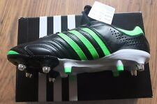 ADIDAS ADIPURE MENS FOOTBALL BOOTS 11 PRO XTRX SG SIZE UK 6.5 RRP £139.99