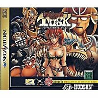 Shadows of the Tusk [Japan Import]